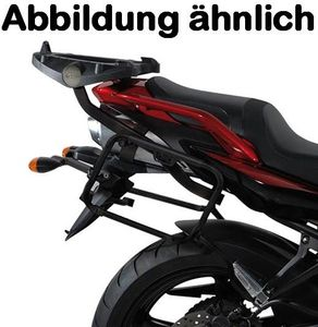 Givi Seitenkoffer-Träger für V35-Koffer Yamaha FZ 6 Fazer