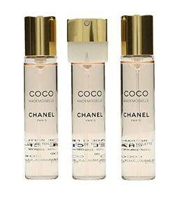 Chanel Coco Mademoiselle 60ml Eau de Parfum Refill