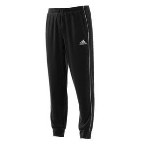 adidas Herren Sweat Pants, Größe:L, Farbe:Schwarz