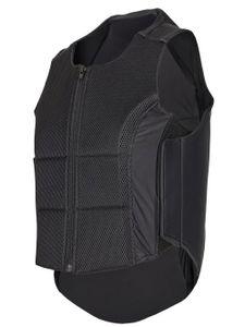 BUSSE Rückenprotektor BUSSE-PRO, schwarz, XL