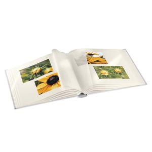 Hama Skies Jumbo grau 30x30 60 weiße Seiten   2335