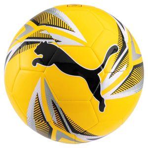 Puma Ftblplay Big Cat Ball - ultra yellow-puma black-puma s, Größe:3