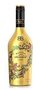 Bailey's Chocolat Luxe Limited Edition Design | 15,7 % vol | 0,5 l