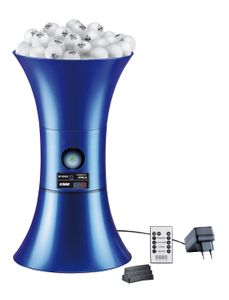 JOOLA ROBOT iPONG V300 - Farbe: Blau; 21129