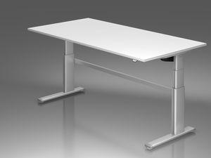Schreibtisch XD2E, 200 x 100 cm
