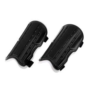 1 Paar Schienbeinschoner Farbe Schwarz