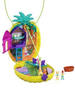 Polly Pocket Ananas-Tasche