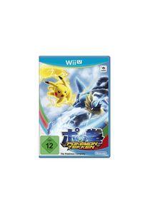 Pokemon Tekken  Wii U
