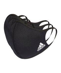 Adidas Face Cvr Small Black -