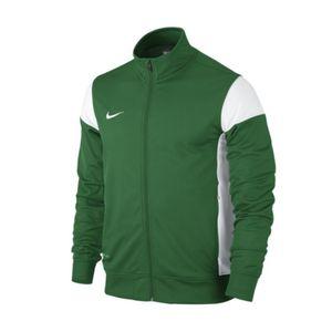 Nike Herren Trainingsjacke div. Farben, Größe:XXL, Farbe:Grün