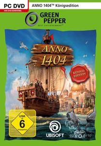 Anno 1404 Königsedition - PC