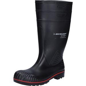 Dunlop Stiefel ACIFORT schwarz S5 Gr. 49/50