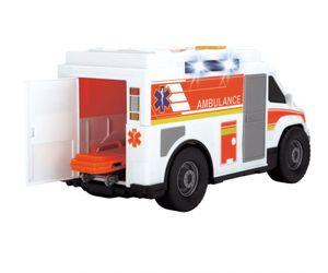 Dickie Toys 203306002 - Medical Responder