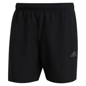 adidas Herren Badehose Short 3-Streifen Schwarz XL
