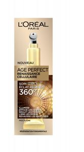 L'Oreal Age Perfect Cell Renaissance Eye Cream 15ml Augencreme
