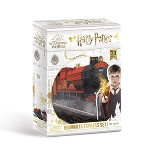 Revell 3D-Puzzle Harry Potter Hogwarts# Express Set