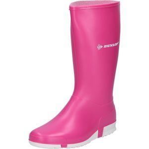 Dunlop Stiefel Sport pink Gr. 39