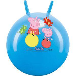 Sprungball Peppa Pig Hüpfball für Kinder ab 36 Monaten bis 50 Kg