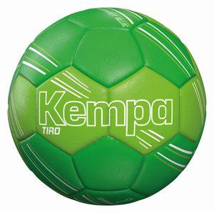 Kempa Tiro Handball, xxxxx:fluo grün/grün, Groesse:1
