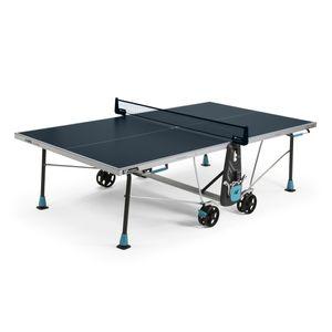 """Cornilleau Tischtennisplatte """"300X"""", Grau"""