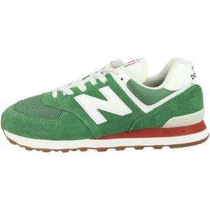 New Balance Sneaker low gruen 42,5