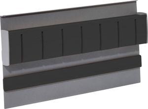 Naber, Linero MosaiQ Magnet- Messerhalter 2. Mit Kunststoffblock für 7 Messer - Relingsysteme