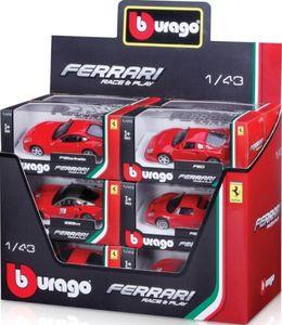 Ferrari R&P 1:43 (1 Stück, zufällige Auswahl)