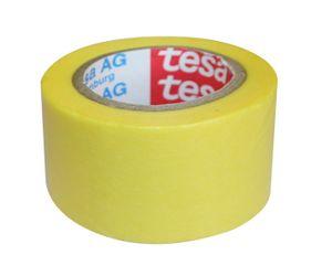 UV Malerkrepp 25mm x 10m Abklebeband Klebeband Abdeckband Kreppband Malerband