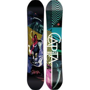 Capita Herren Freestyle Snowboard Indoor Survival , Größe:154, Farben:multi