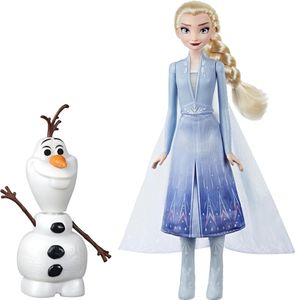 Disney Die Eiskönigin 2 Magischer Spielspaß mit Elsa & Olaf