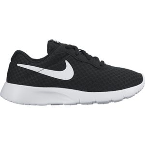Nike Sneaker Low TANJUN (PS) Schwarz Uni
