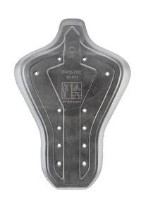 SAS-TEC Rückenprotektor SC-1/11 (Schwarz)