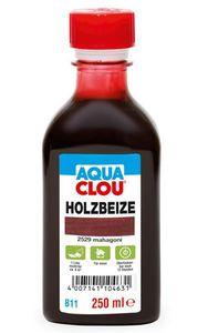 Holzbeize AQUA CLOU Mahagoni 250 ml
