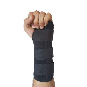 Handgelenkschiene - Handgelenkstütze Passend Für Jede Hand - Karpaltunnelsyndrom Schiene (Links)