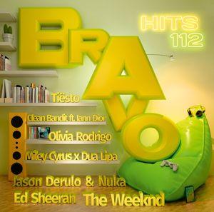 Various - Bravo Hits,Vol.112 - CD