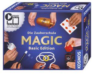 Kosmos Zauberschule Magic Basis Edition