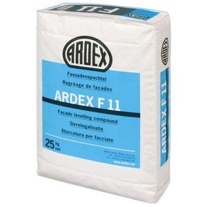 ARDEX F 11 Fassadenspachtel 25 kg