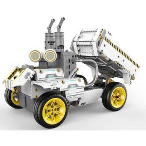 UBTECH JIMU Truckbots programmierbarer Roboter Bausatz UBTECH