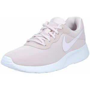 Nike Wmns Tanjun Damen Sneaker in Rosa, Größe 38