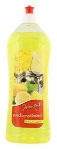 Jeden Tag Geschirrspülmittel mit Citrusduft (1 l)