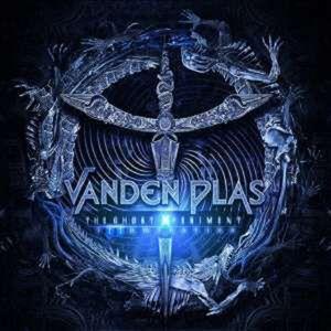 The Ghost Xperiment - Illumination - Vanden Plas