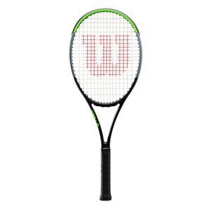 Wilson Blade 101L V7.0 Senior Tennisschläger, Tennisschläger:L1