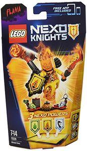 LEGO® Nexo-Ultimativer Flama (70339) Lego Spielwaren GmbH