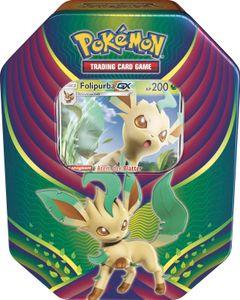 AMIGO 45019 PKM Pokemon Tin 73 Folipurba