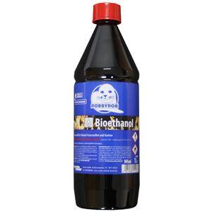 KMH® 1 LiterEthanol / Alkohol 94% Vol, geruchsneutral, hochfiltriert #811121