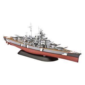 Revell 05098 1:700 Battleship Bismarck