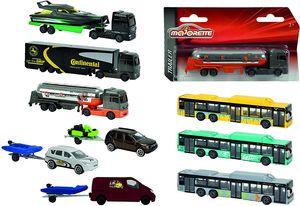 Dickie Toys - Spielfahrzeuge, Trailer, 9-sort.; 212053150