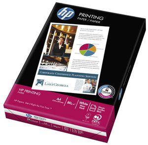 HP Kopierpapier A4 80g 500BL wss CHP850