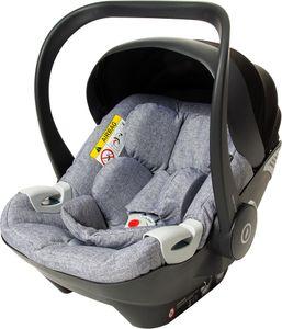 Osann coco i-Size Grey Melange