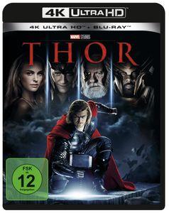 Thor - 4K UHD Edition